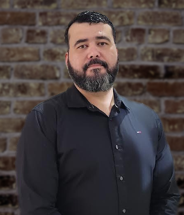 3-2 Rogerio Lima | RedZinc Services