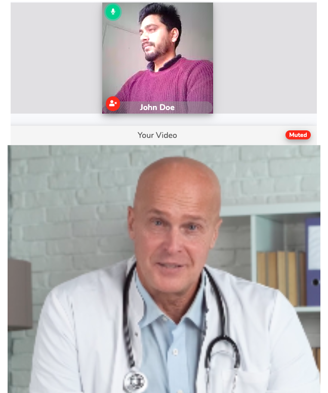 Live-Call-HCP HSE Support - Healthcare Professional Guide | RedZinc Services