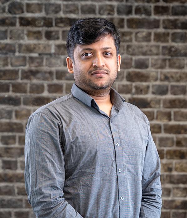 t16 Subhajit Ghosh | RedZinc Services